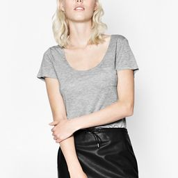Autumn Candy T-Shirt | French Connection (US)