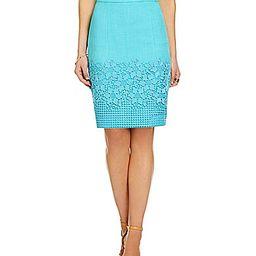 Antonio Melani Bertie Pencil Skirt | Dillards Inc.