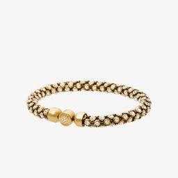 Mesh Gold-Tone Bracelet   Michael Kors US & CA