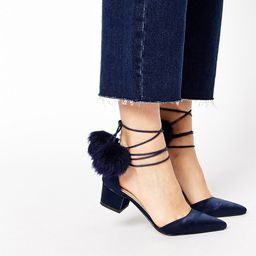 ASOS SAY YOU WILL Pointed Heels | ASOS US