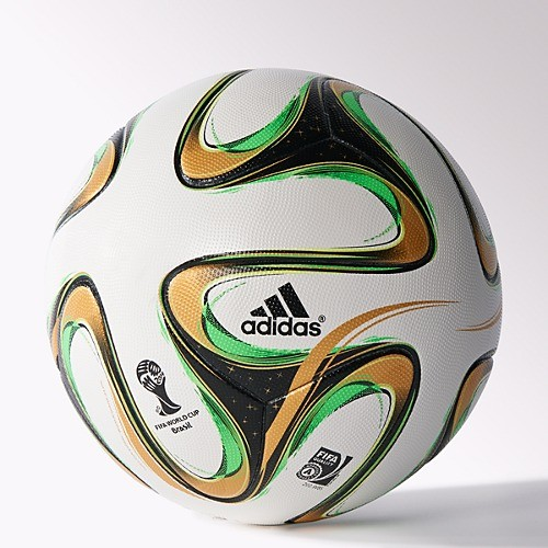 official world cup soccer ball