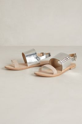 Anthropologie Almanac Sandals