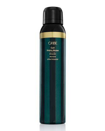 Curl Mousse - Oribe
