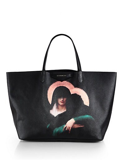 Madonna Medium Shopper Tote