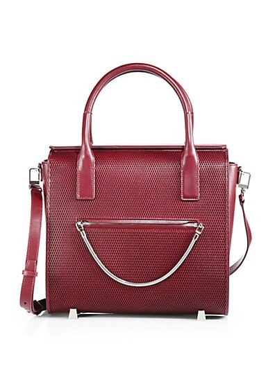 Chastity Large Satchel