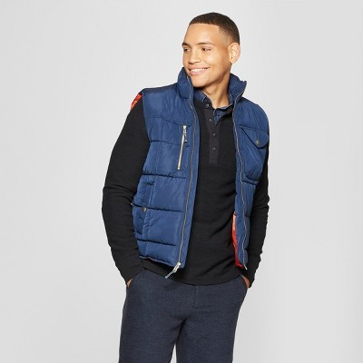 ca24a48df47 Men s Puffer Vest - Goodfellow   Co™