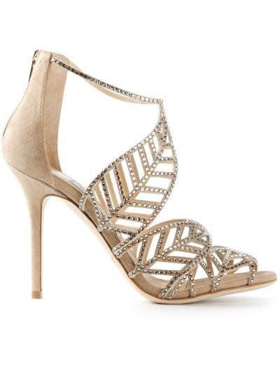 'Kaci' sandals