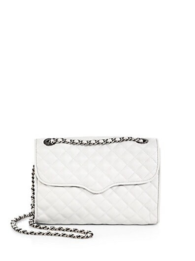 Quilted Affair Shoulder Bag
