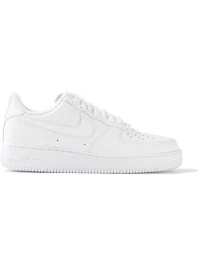 'Air Force 1 '07' trainer