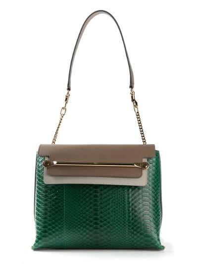 'Clare' shoulder bag