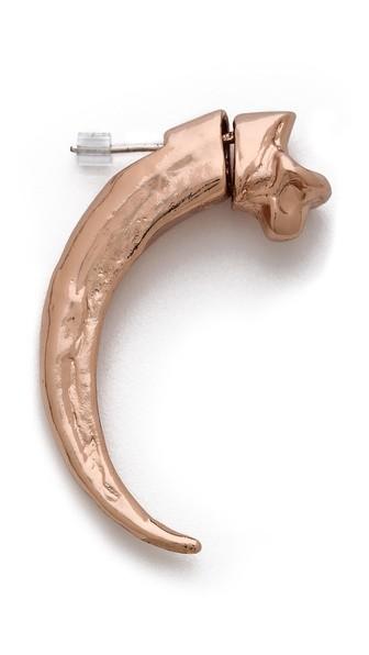 Eagle Claw Earring