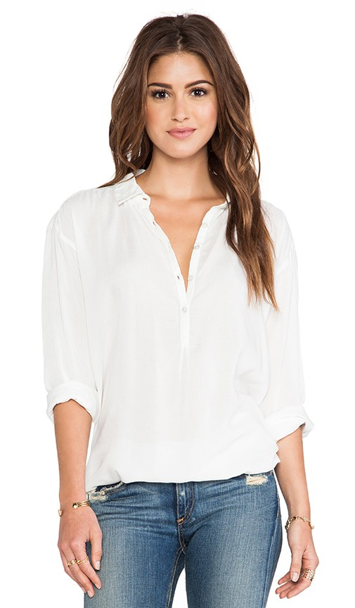 Westward Blouse