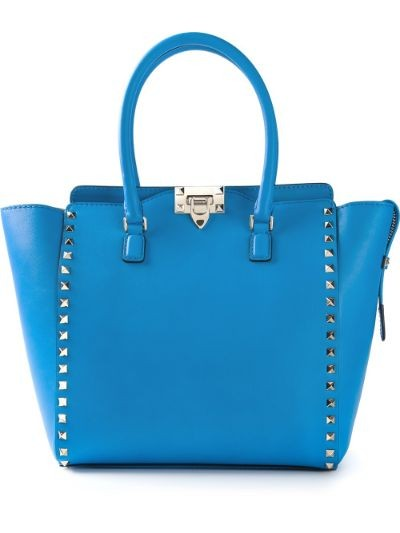 medium 'Rockstud' tote