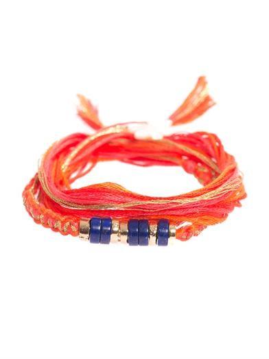 Takayama Lapis Lazuli bracelet