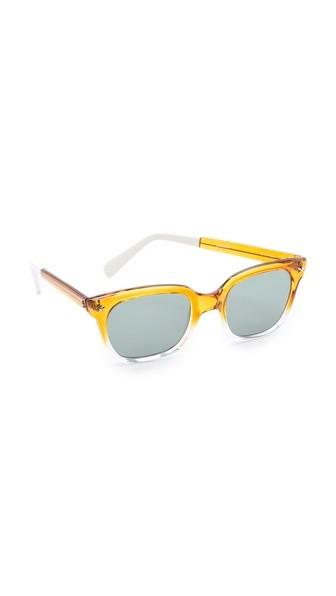 G11 Double Star Sunglasses