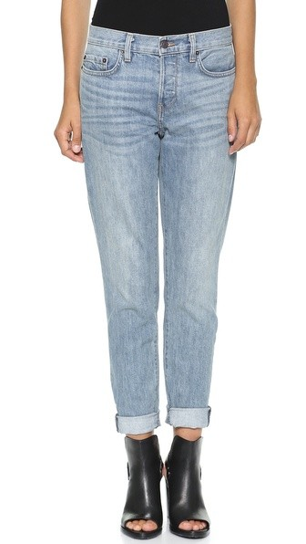 Classic Baggy Jeans