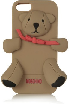 Gennarino bear iPhone 5 case