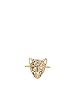 Pieces Lucie Tiger Ring