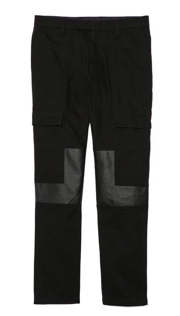 Kai Cargo Pants
