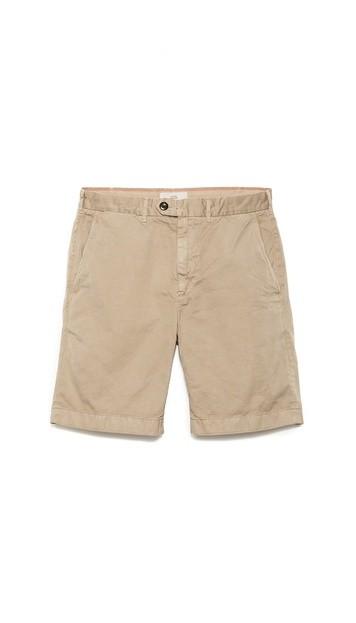 Sharpe Shorts