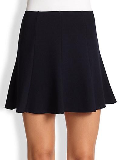 Blitz Flare Skirt