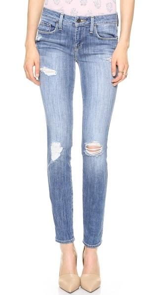 Shya Skinny Jeans