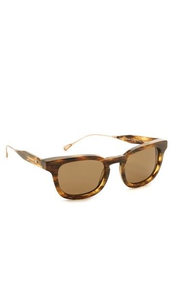 Cabrillo Sunglasses