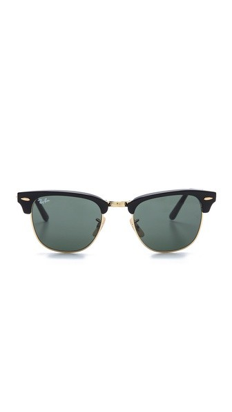 Foldable Clubmaster Sunglasses