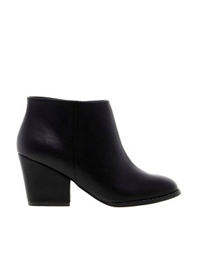 ASOS ALIGN Ankle Boots