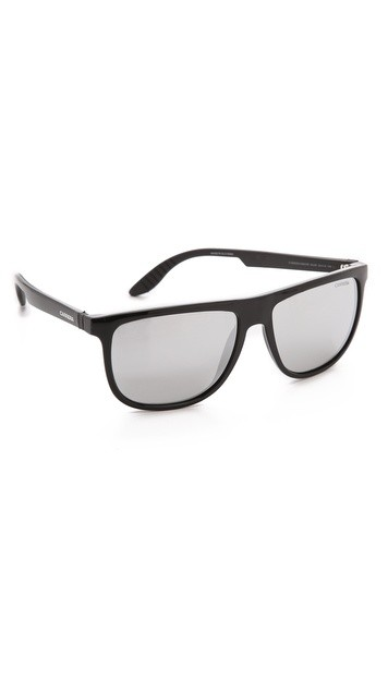 5003 Sunglasses with Mirrored Lenses