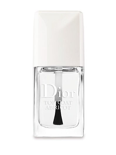 Top Coat Abricot/0.33 oz.