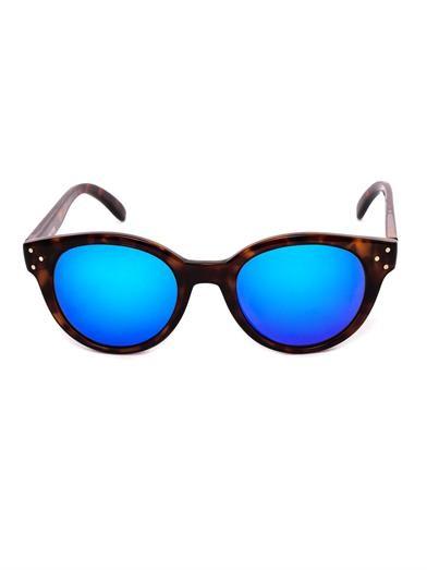 Vitesse mirrored sunglasses