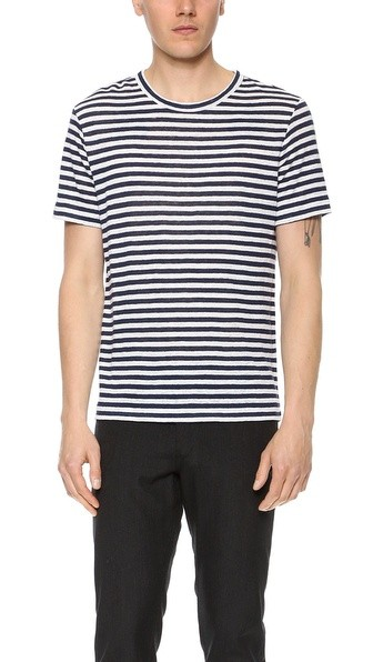 Andrion Striped T-Shirt
