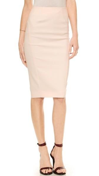 Carolan Pencil Skirt