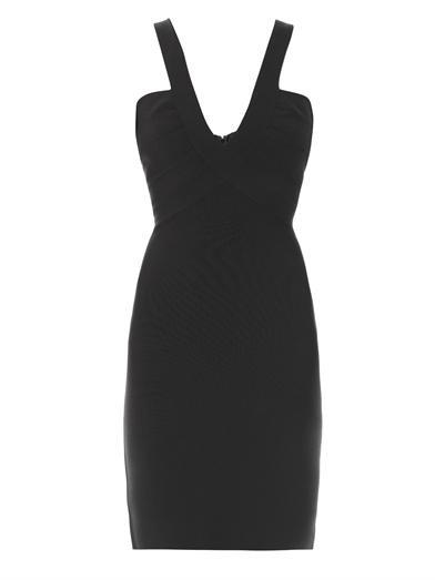 Mai body-con dress