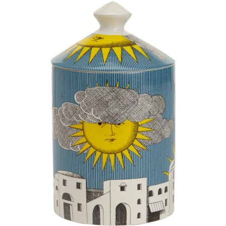 Sole Di  Capri 10.5 oz Candle