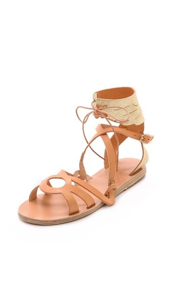 Elpida Wing Sandals