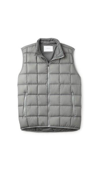 Ivan Down Vest
