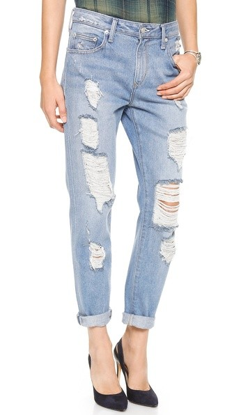 Jeremy Boyfriend Jeans
