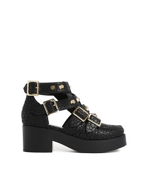 ASOS RICH KID Ankle Boots