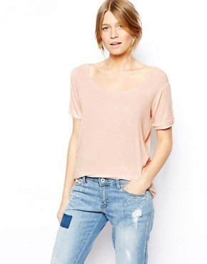 ASOS Forever T-Shirt Scoop