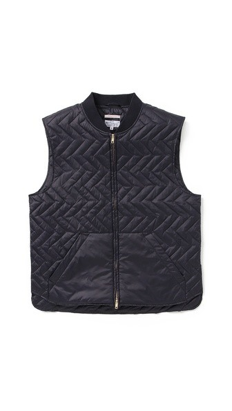 Making Waves Vest
