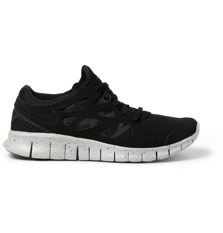 Tier Zero Free Run  2 SP Mesh Sneakers