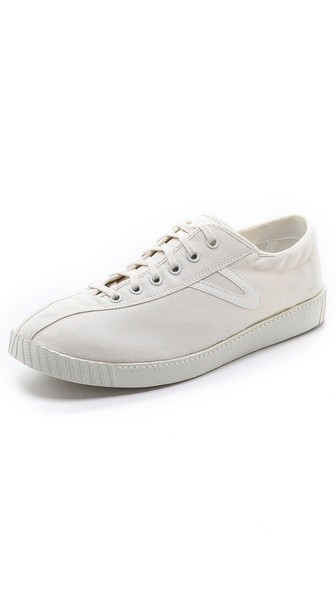 Nylite Canvas Sneakers