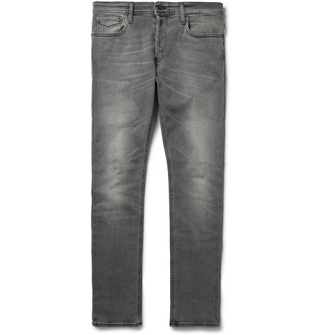 Peter Slim-Fit Stretch-Denim Jeans