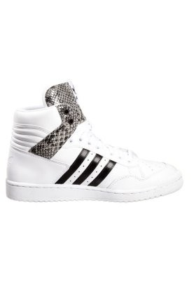 PRO CONFERENCE - High-top trainers - white