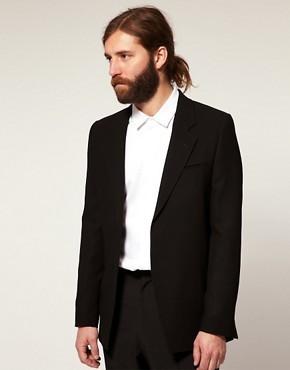 Tim Soar Mr. Newton Jacket