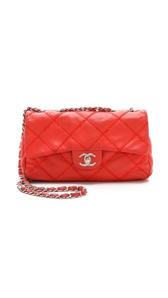 Chanel Crazy Stitch Bag
