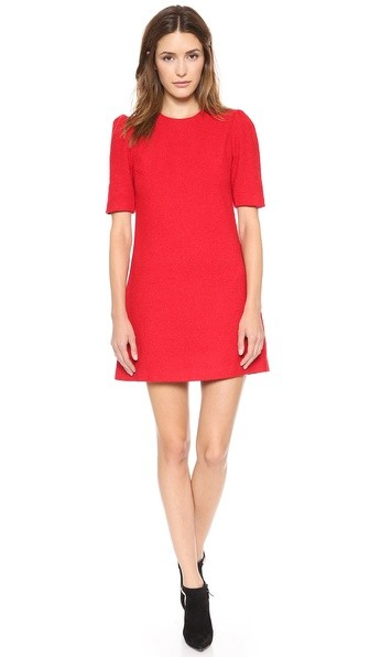 Estelle Shift Dress