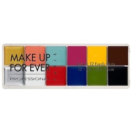 MAKE UP FOR EVER12 Flash Color Case